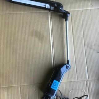2011年製 TWINBIRD スタンド照明 クランプ式 LK-...