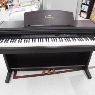訳あり ヤマハ 電子ピアノ クラビノーバ CLP-820 99年...
