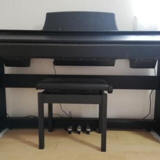 CASIO電子ピアノ Privia PX-760