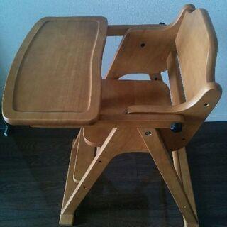 ベビーチェア 大和屋 椅子