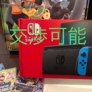 任天堂 Nintendo スイッチ switch 本体 中古 リ...