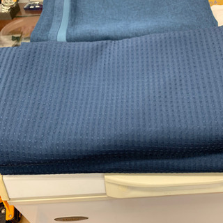★ニトリ 濃紺カーテン