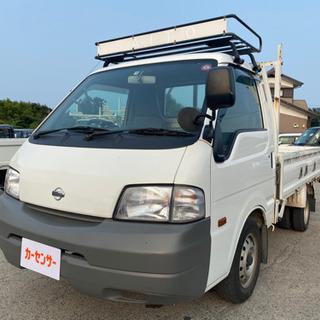 走行テスト済み!車検令和3年8月 h24年式 バネットトラック【...