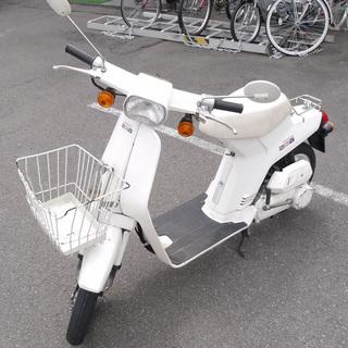 ホンダ HONDA バイク 原付 原チャリ SKY 50CC 2...