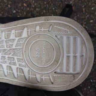 子供用靴7足 − 大阪府