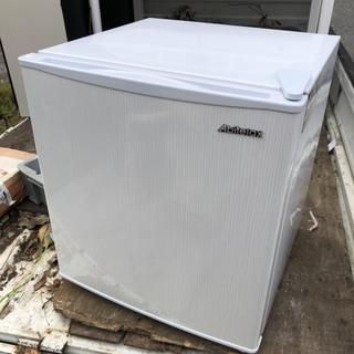 即決 冷蔵庫 46L 1ドア 2017年製 中川区 直接引き取り...