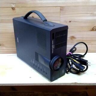 プロジェクター NEC View Light MB800 ホーム...