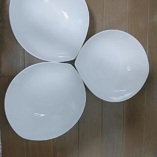 【新品未使用】陶器  食器  3つセット