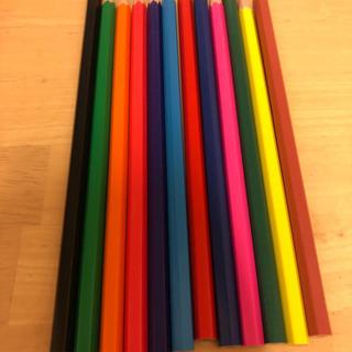色鉛筆12色