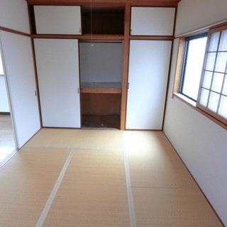 【横堤】和室・洋室両方あります♫
