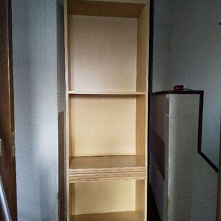 本棚無料 2