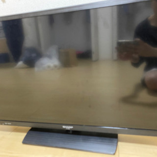 SHARP LC-32H20 テレビ