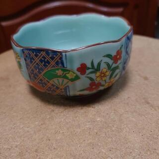 和柄の小鉢 5個セット