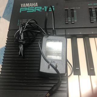 YAMAHA キーボードピアノ