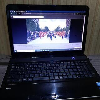 10日23時まで早い者勝ち豪華セットWindows10ノートPCSSD搭載 - パソコン