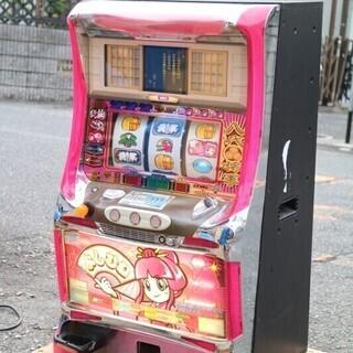 スロットマシン 吉宗 大都技研 パチスロ実機