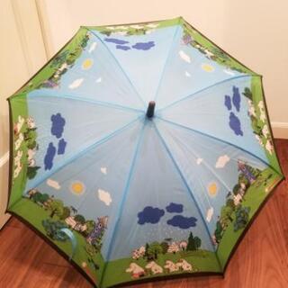 傘 子供用☆ ムーミン