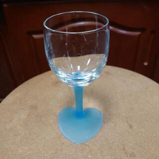 ワイングラス(ペアグラス 小さめ)