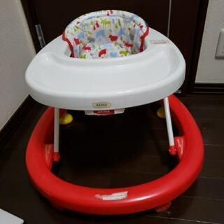 赤ちゃん歩行器