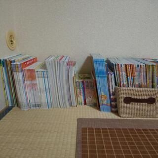 夏休みの読み物、読み聞かせに!絵本  チャレンジの特集本
