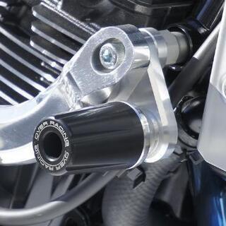 z900rs オーヴァーレーシング エンジンスライダー