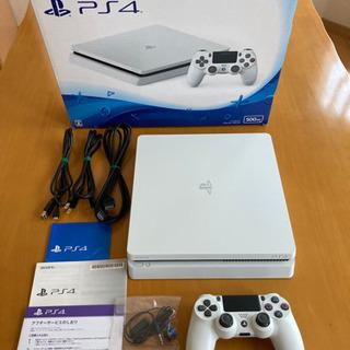 美品✨ SONY  PlayStation4 本体 500GB ...
