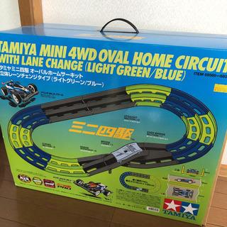 ミニ四駆コース サーキット