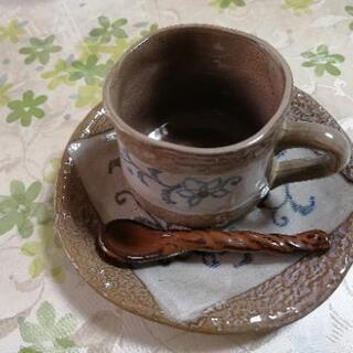コーヒーカップ5セット