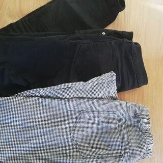 ズボン2本セット