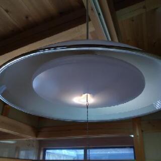 [配達無料][即日配達も可能?]LED照明器具 明る過ぎます!和風 コイズミ製 GP13713E  2014年製 - 名古屋市