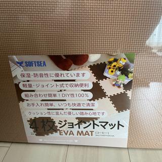 【未使用】ジョイントマット 4枚×3セット EVA MAT 60...