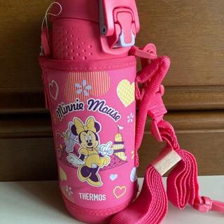 ミニーマウス ステンレスボトル