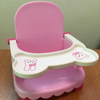 メルちゃんのお世話椅子