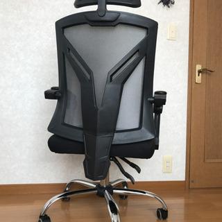 オフィスチェアー ゲーミングチェア Hbada - 笠間市