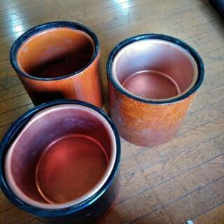 レトロ 昔の火鉢