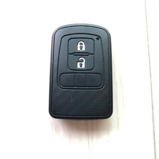 トヨタ車用シリコン製スマートキーケース