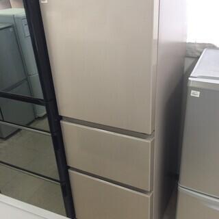 J373 6か月保証付き! ノンフロン冷凍冷蔵庫 R-27KV(...
