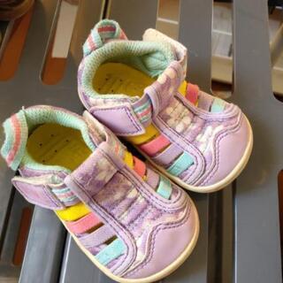 子供靴 イフミー 12センチ