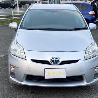 コミコミ トヨタ プリウス30系 車検2年付