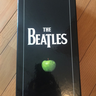 THE.BEATLS BOX
