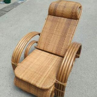 籐 (とう) 椅子 チェア