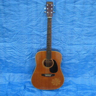 Yamaki Deluxe FOLK アコースティックギター 1...