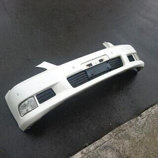 トヨタ GRS184 クラウン アスリート フロントバンパー H...