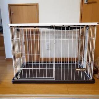 犬 ケージ 小型犬