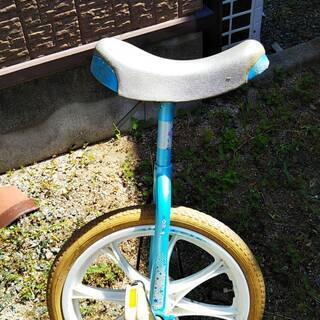 一輪車 メーカー不明