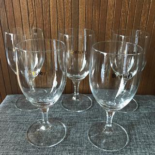 017 グラス 5個セット