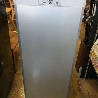 2019年製 MITSUBISHI 121L冷凍庫 MF-U12...