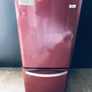 ✨高年式✨904番 haier✨冷凍冷蔵庫✨JR-NF140K‼️