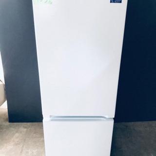 ✨高年式✨905番YAMADA✨ノンフロン直冷式冷凍冷蔵庫✨YR...