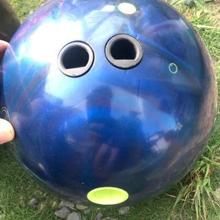 ボーリングボール ザ・キネティック − 岐阜県